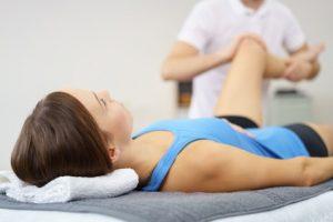 Ostéopathie Sportifs